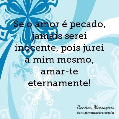 Frases De Amor Juras Fofas Mensagens Poemas Poesias Versos