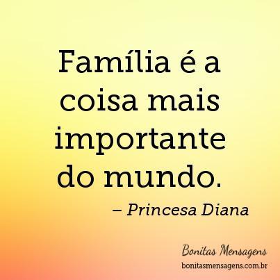 Frases Curtas Para Familia Imagui