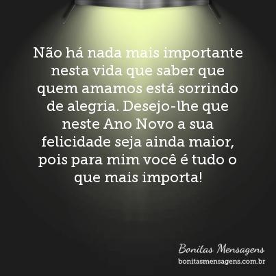 Não Há Nada Mais Importante Nesta Vida Que Saber Que Quem Amamos
