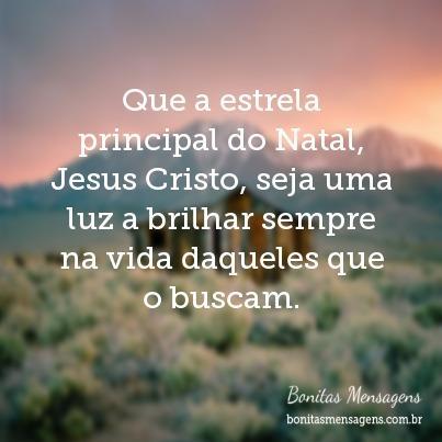 Mensagens De Natal Jesus Cristo Para Facebook Poemas E Frases De